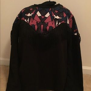 VINTAGE ZARA women sweatshirt
